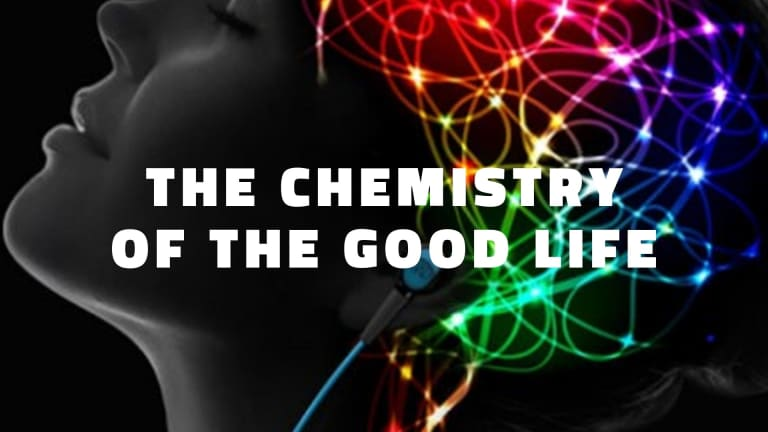 The Chemistry Of The Good Life